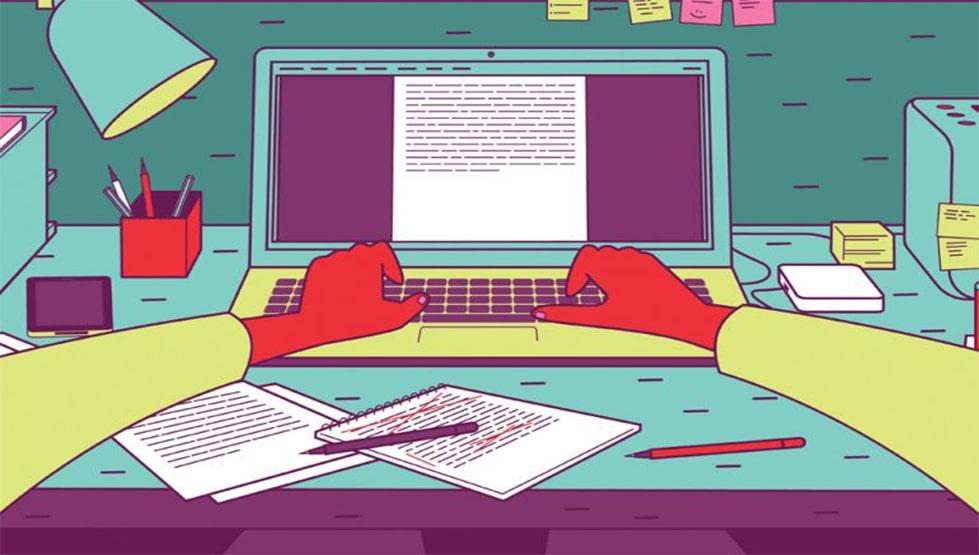 آسانترین راه برای انتشار مقاله در ژورنالهای معتبر