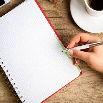نوشتن چکیده برای مقاله علمی