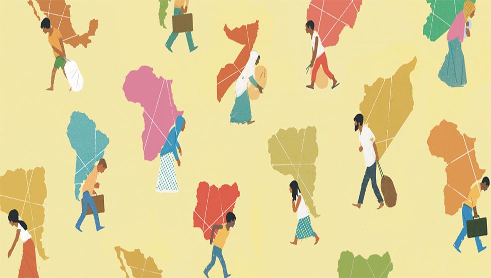 اهمیت مقاله برای مهاجرت تحصیلی