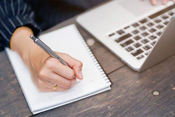 نوشتن مقدمه برای مقاله