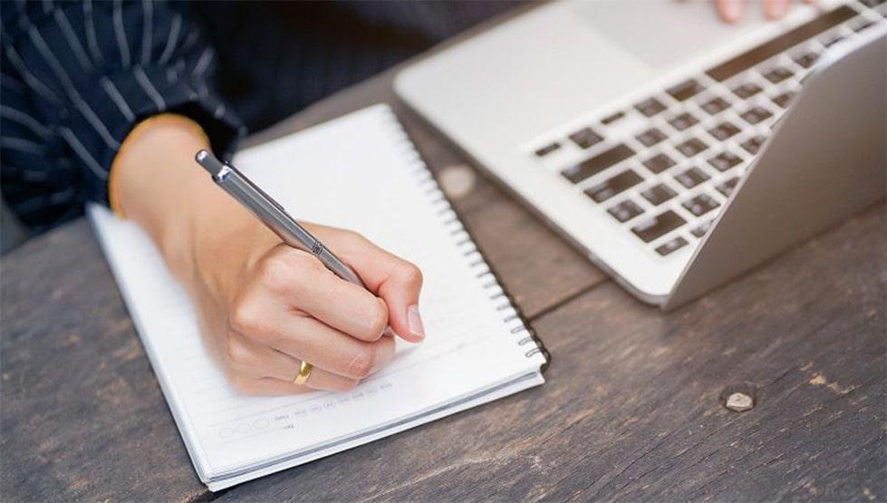 نوشتن مقدمه برای مقاله علمی